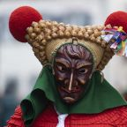German, Dutch carnival parades called off due to weather