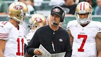 49ers need to settle on QB