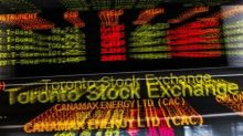 TSX bounces on broad rally led by gold miners, financials