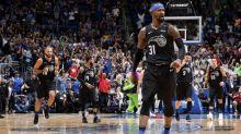 Philadelphia 76ers vs Orlando Magic