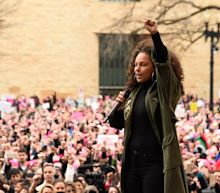 The Most Inspiring Quotes from the Women's March Speeches