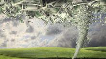 Subida del dólar y tasas en EEUU: la peligrosa tormenta a la que se enfrentan los países emergentes