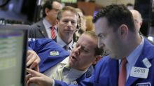 MARKETS: Stocks notching record gains, currencies frontrunning a Canadian trade deal