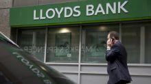 Lloyds adquiere una filial de tarjetas de crédito, su primera compra desde 2008