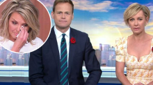 Today hosts announce Georgie Gardner's exit after 'very challenging year'