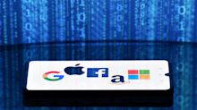 China joins global efforts to tame Big Tech