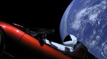 Carro, pizza e até lagartixas: coisas inusitadas que já foram enviadas ao espaço