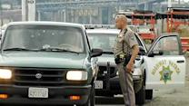 CHP helping with nationwide crackdown on I-80