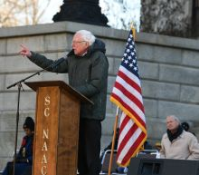 Sanders reaches out to black SC voters before 2020 decision