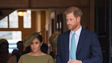 The strategic way Meghan Markle avoided the spotlight at Prince Louis's christening