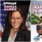 Happy Birthday, Kamala Harris—and Welcome to the Female Force!