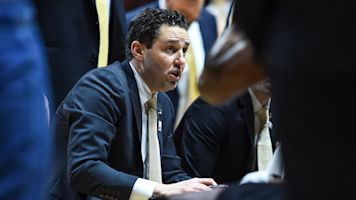 Bryce Drew talks about surprising dismissal