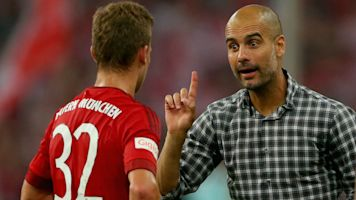 'I have a lot to thank him for' – Kimmich not against Guardiola returning to Bayern Munich
