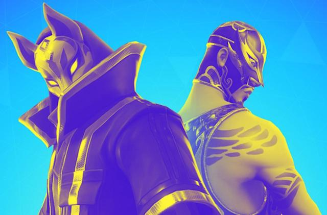 'Fortnite' Tournaments pit controller against keyboard and mouse