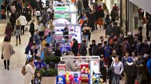 Retail sales look strong, with a solid gain in May and upward revision to prior month