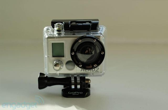 GoPro HD Hero 2 review