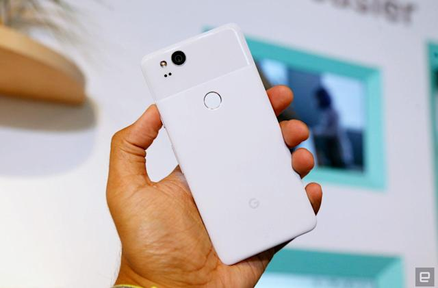 The Pixel 2 proves headphone jacks are truly doomed