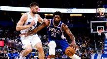Magic vs. 76ers preview: Can the shorthanded Magic best the 76ers?
