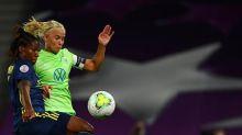 Canada's Kadeisha Buchanan wins fourth straight women's Champions League title