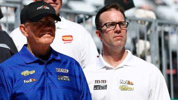 Joe Gibbs Racing co-founder J.D. Gibbs dies