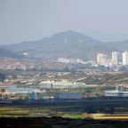 North Korea lifts lockdown in town after suspected coronavirus case