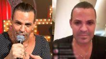 """Eduardo Costa abandona carreira após insultar Thaeme e sua filha: """"Faço igual"""""""