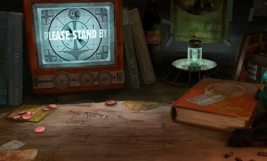 Bethesda and Interplay continue to sling stones over Fallout Online
