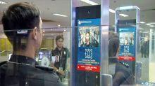 "BI launches ""e-gates"" for faceless transactions at NAIA"