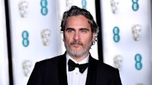 Joaquin Phoenix slams lack of diversity at BAFTAs in acceptance speech: 'We send a very clear message to people of color that you're not welcome here'