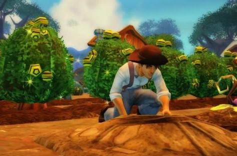 Free Realms buys the farm, offers it to players
