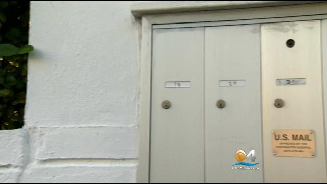 Postal Worker Robbed In North Miami
