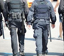 Lawmakers eye halting police access to military-style gear