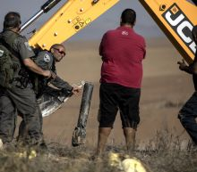 Israel hits Gaza amid rocket fire, Palestinian deaths rise