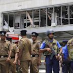 The Sri Lanka attacks are a sad reminder that the world is not free from terrorism