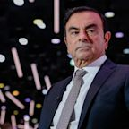 Carlos Ghosn no longer capable of leading Renault, French finance minister says