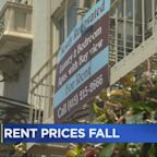 Rents Around Bay Area Drop During COVID-19 Pandemic