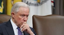Who will replace Jeff Sessions?