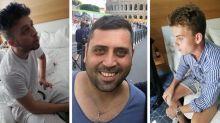 """Carabiniere ucciso, Natale Hjorth: """"In Usa sarei uscito su cauzione"""""""