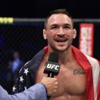 Ex-Bellator champ Michael Chandler out to prove his worth at UFC 262