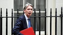 House building 'number one priority' for Hammond's budget