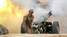 Tensión el Cáucaso: escalan por tercer día los combates entre Armenia y Azerbaiyán
