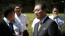 The Latest: Malaysia PM defends probe into N. Korean's death