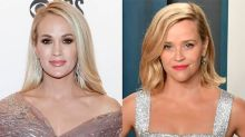 Carrie Underwood Has the Best Response After Reese Witherspoon is Mistaken for Her