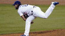 Kershaw Ks 13 as Dodgers eliminate Brewers 3-0