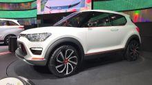 Semana Motor1.com: Novo SUV da Toyota, Picape elétrica da Nissan e mais