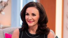 Strictly's Shirley Ballas finds new love and slams sexism aimed at women over 50
