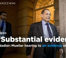 Nadler: Mueller hearing to air evidence of Trump wrongdoing