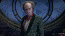 'A Series of Unfortunate Events': Nice, Tart Lemony Snicket