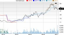 Silicon Motion (SIMO) Up 3.4% Since Earnings Report: Can It Continue?