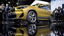 BMW Sees Overhauled 5 Series, New X2 Fueling Global Sales Gain